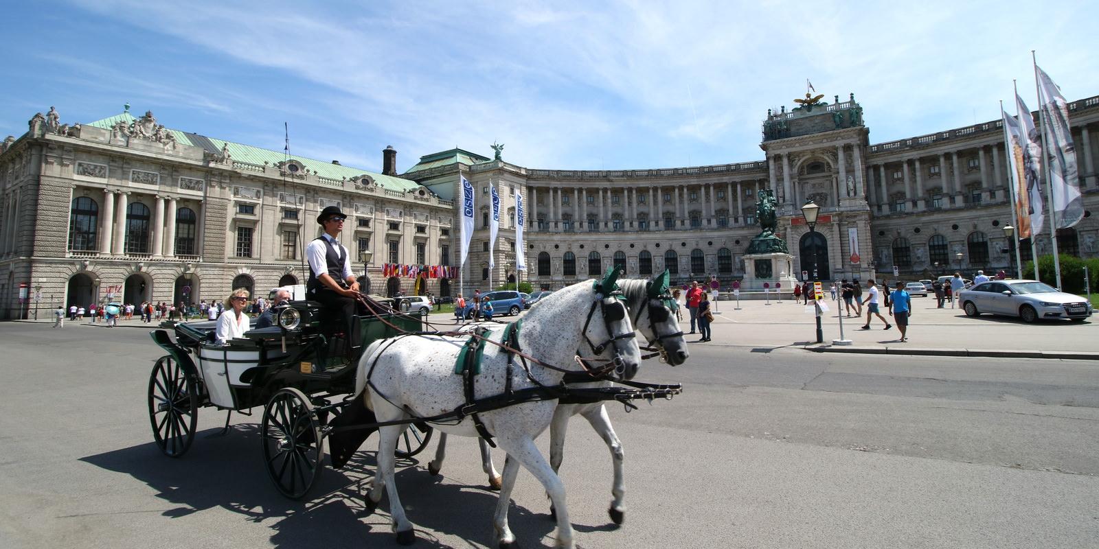 維也納自由行懶人包