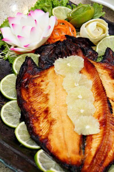 鱒魚大餐、南庄、台灣好行、捏陶diy