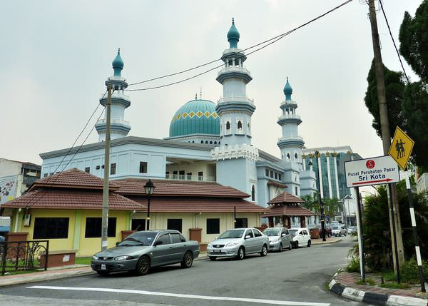 小印度區市場,東姑柯拉娜路,Jalan Tengku Kelana,馬來西亞必買,雪蘭莪必逛