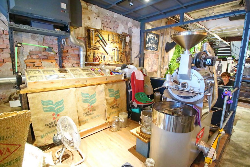 奧蘿茉 OROMO CAFE