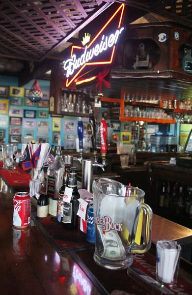 美國關島,加勒比海盜餐廳,Jeff's Pirate Cove,