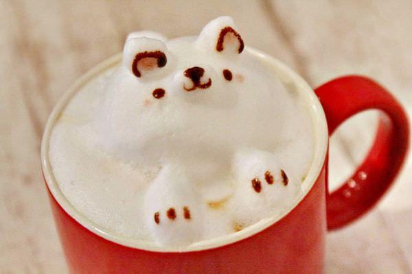 名古屋自由行,名古屋必喝,貓貓3