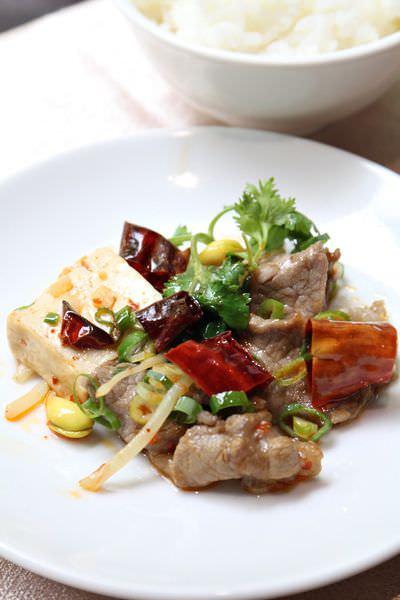 奇岩一號 川湘料理,大地酒店,川湘料理,Qiyan ONE,剁椒魚頭、老皮嫩肉