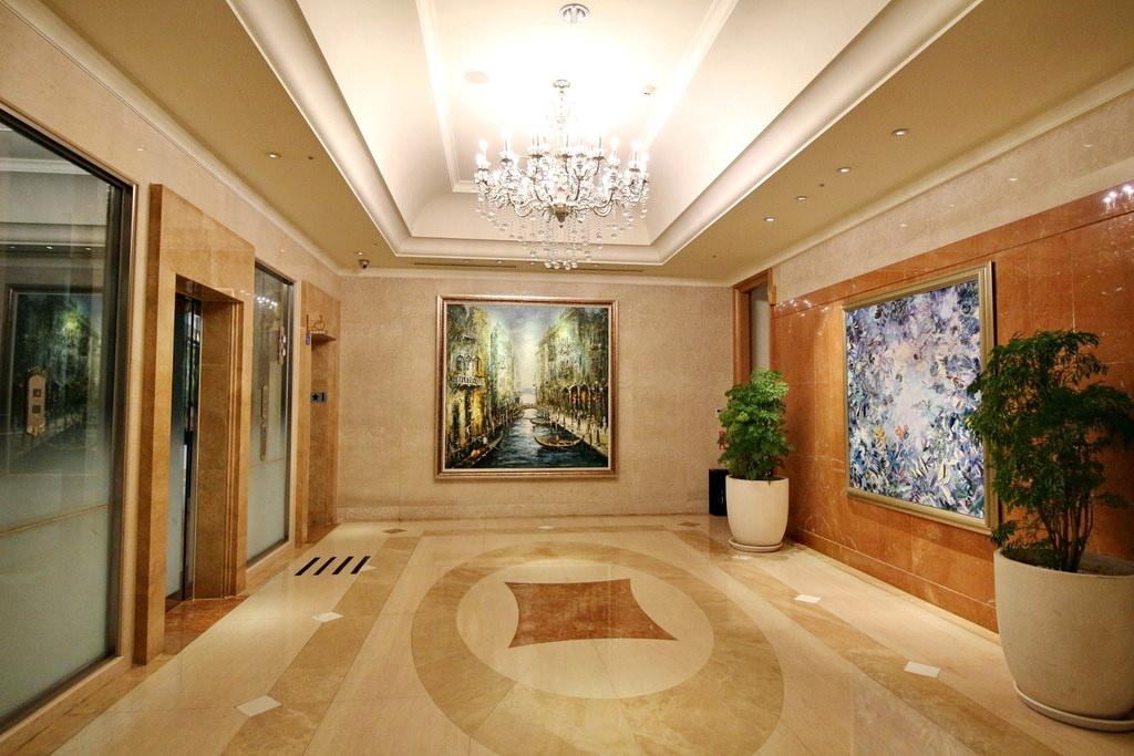 新莊漢品酒店