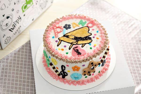 Only One Cake糕創意,DIY蛋糕裝飾,