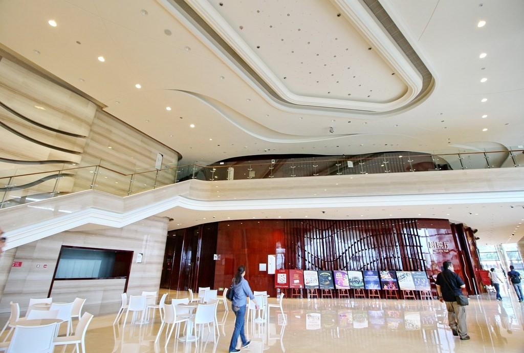珠海華發中演大劇院