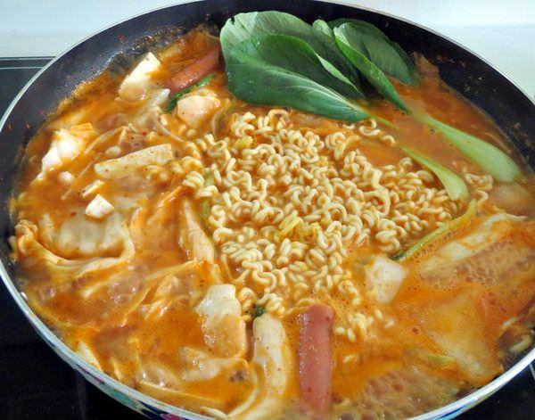 韓國料理,泡菜舖對