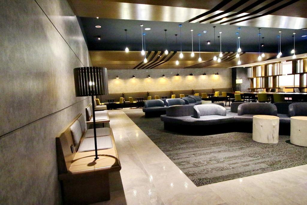 桃園機場免費貴賓室