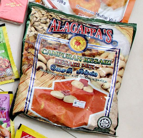 小印度區市場,東姑柯拉娜路,Jalan Tengku Kelana,馬來西亞必買,雪蘭莪必逛,印度甜點