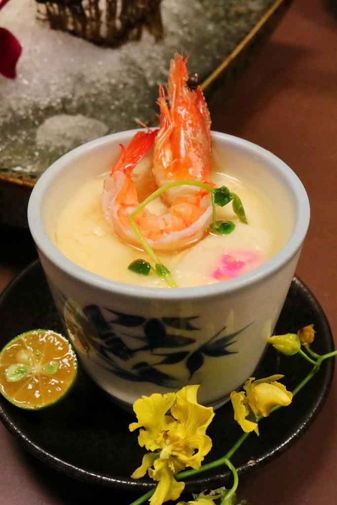 福顏日本料理,日式料理,捷運週邊餐廳,兄弟飯店