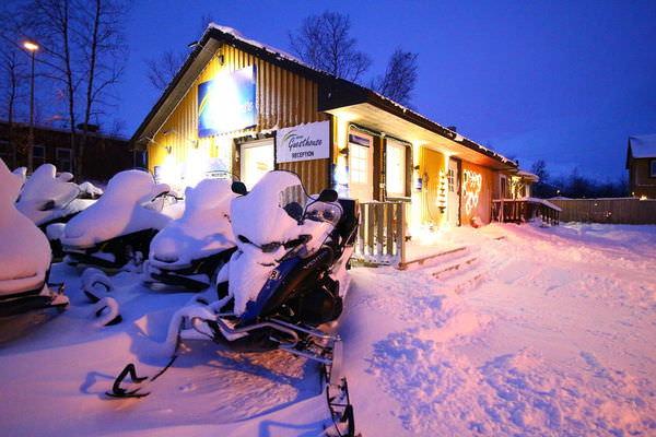瑞典,極光,北極圈,一生一定要去看一次的景點瑞典,極光,北極圈,一生一定要去看一次的景點