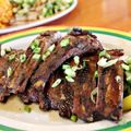 Jamaican Grill,美國關島,牙買加,查莫洛料理,肋排