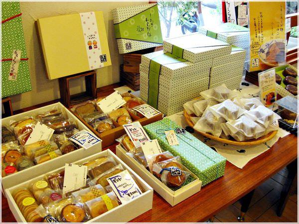 黃金傳說,京都甜點第10名