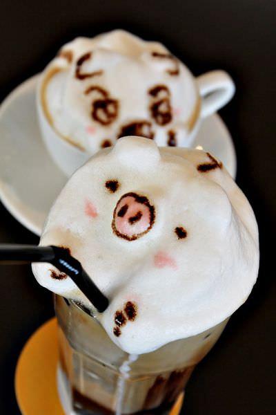 名古屋自由行,名古屋必喝,貓貓3D咖啡、豬豬3D咖啡、廉價航空,日本自由行名古屋自由行,名古屋必喝,貓貓3D咖啡、豬豬3D咖啡、廉價航空,日本自由行