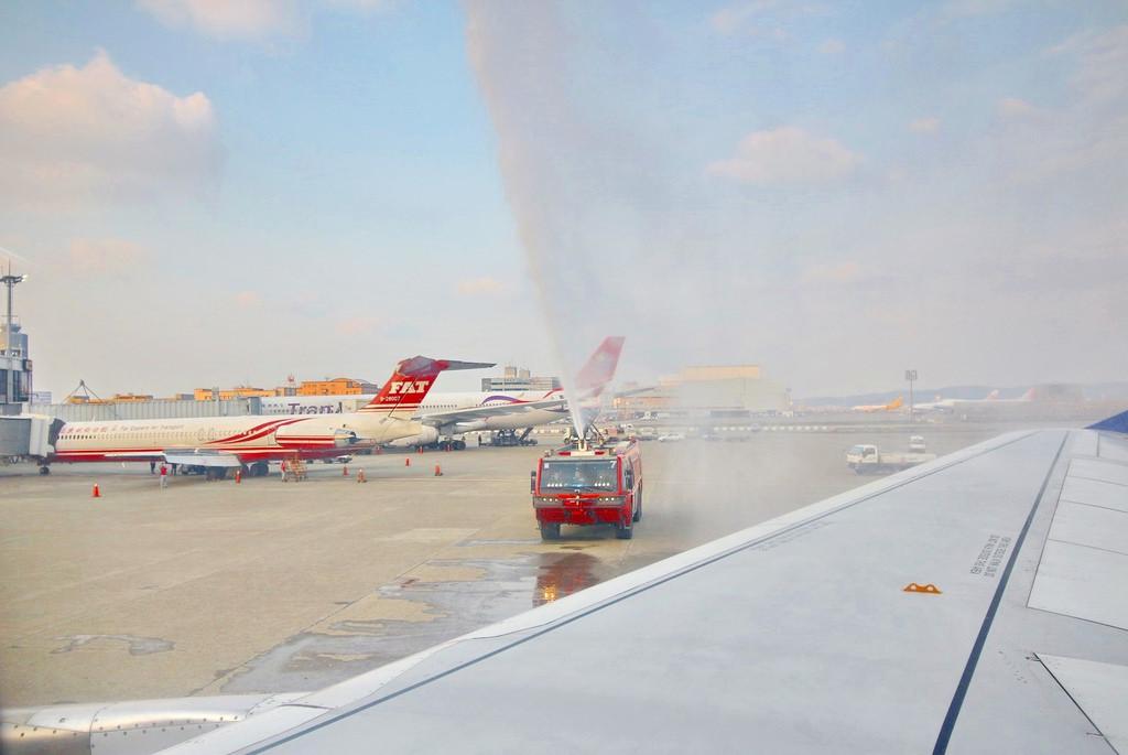V ari,威航,馬尼拉,首航,廉價航空,航站迷航,機場飯店