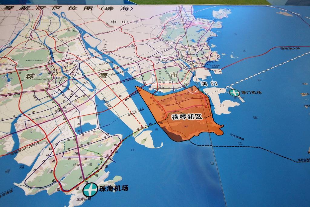 廣州旅遊,珠海行,自媒會,